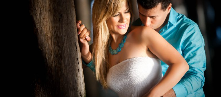 Tips to Make an Attractive Pre-wedding Photography